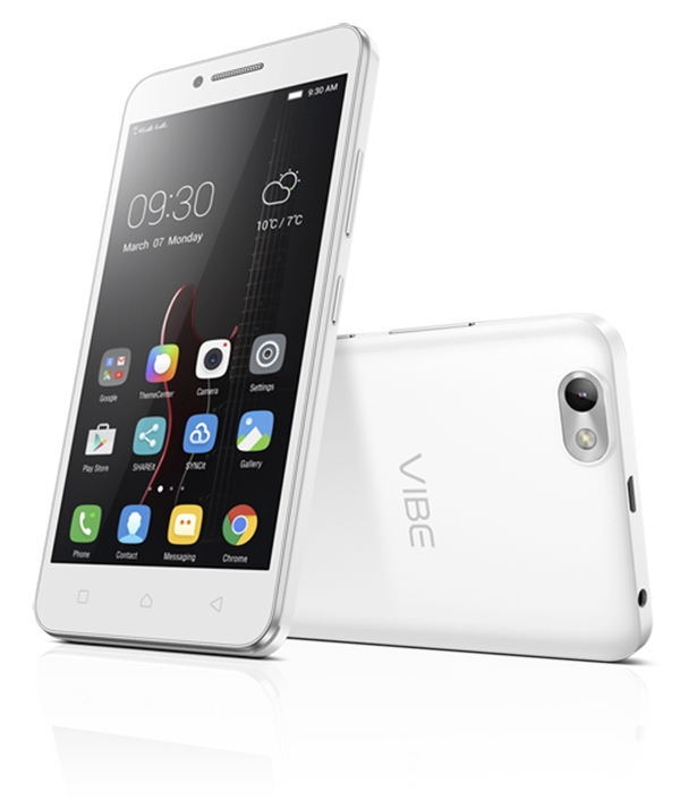 Dien thoai Lenovo VIBE C - lua chon moi cho smartphone gia re-Hinh-2