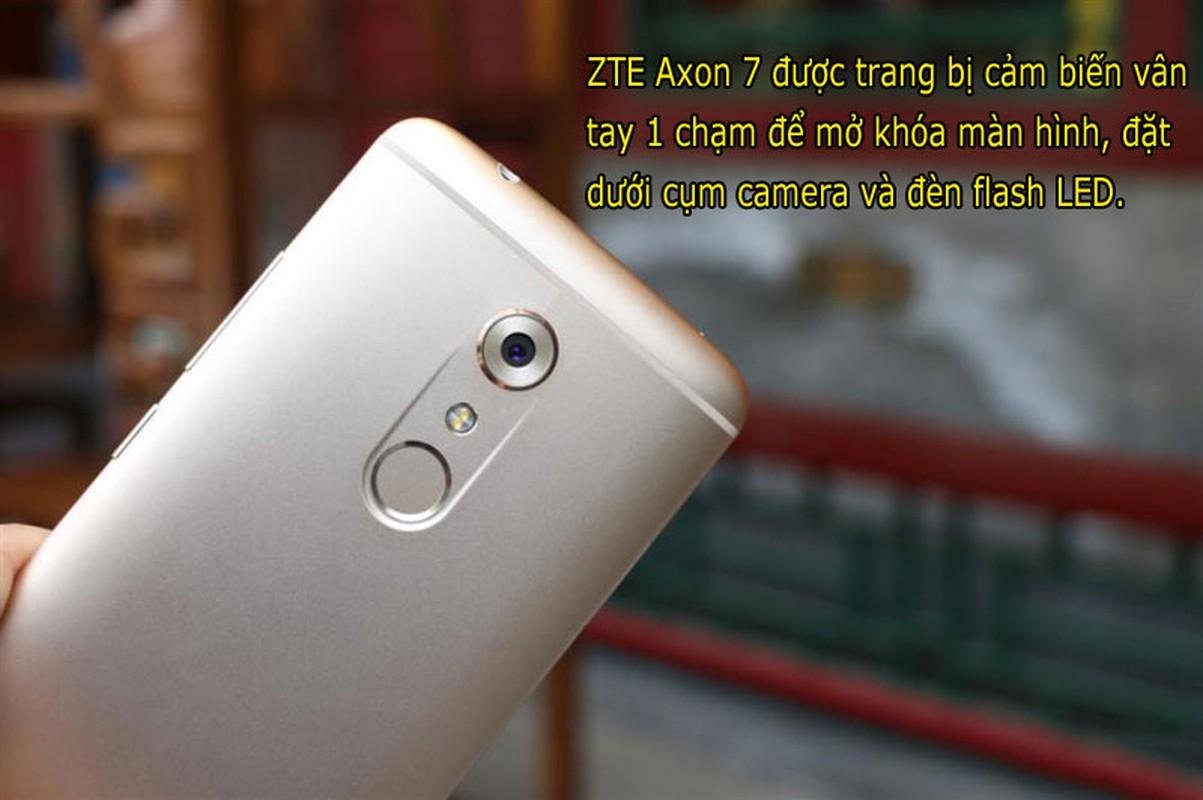 Suc manh cua dien thoai ZTE Axon 7-Hinh-7