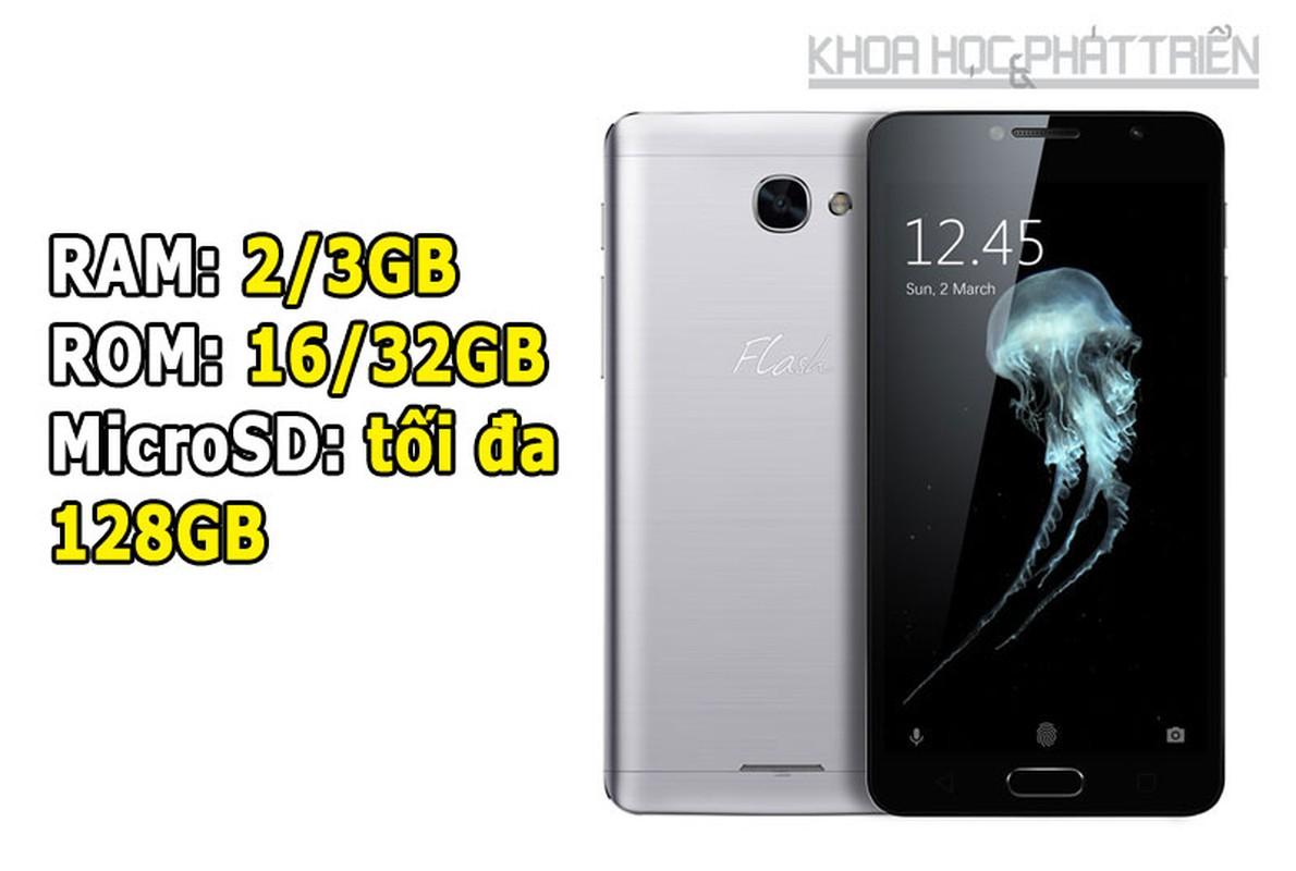 Soi dien thoai Alcatel Flash Plus 2 sap ban ra tai Viet Nam-Hinh-2