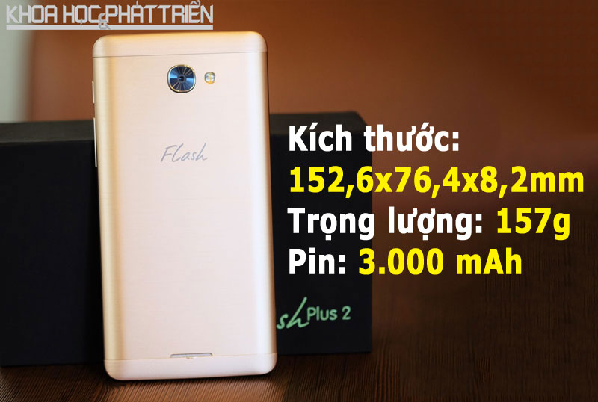 Soi dien thoai Alcatel Flash Plus 2 sap ban ra tai Viet Nam-Hinh-3