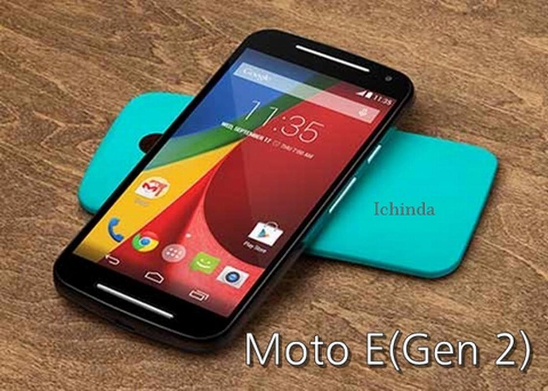 "Mach ban 3 smartphone tich hop 4G gia ""mem"" dang dung"