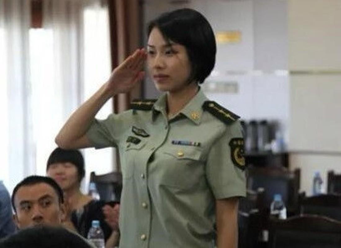 Chan dung nu quan nhan xinh dep tai Hoi nghi thuong dinh G20-Hinh-3
