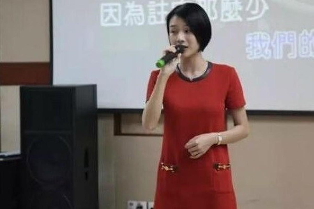 Chan dung nu quan nhan xinh dep tai Hoi nghi thuong dinh G20-Hinh-5