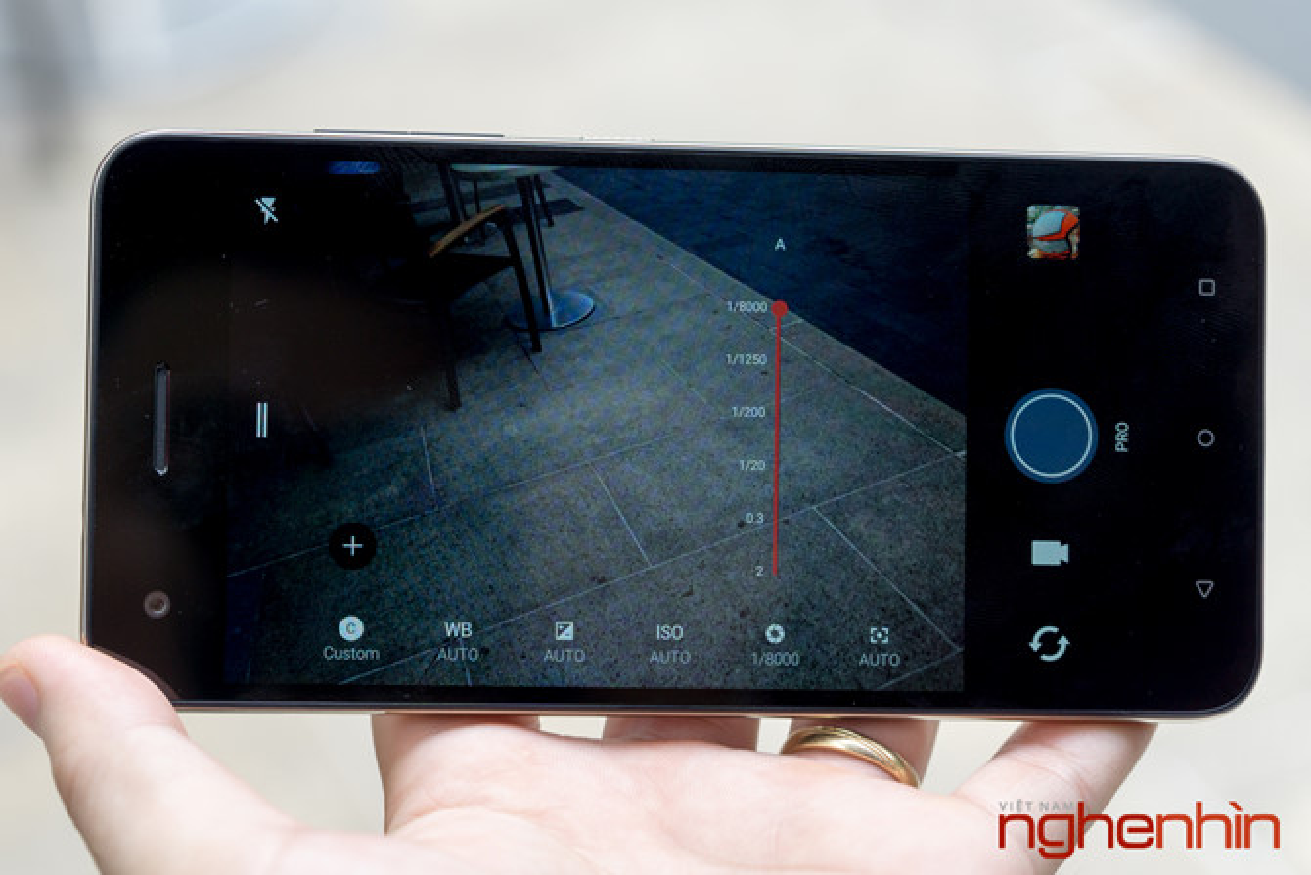 Danh gia nhanh HTC Desire 10 Pro dau tien tai Viet Nam-Hinh-16