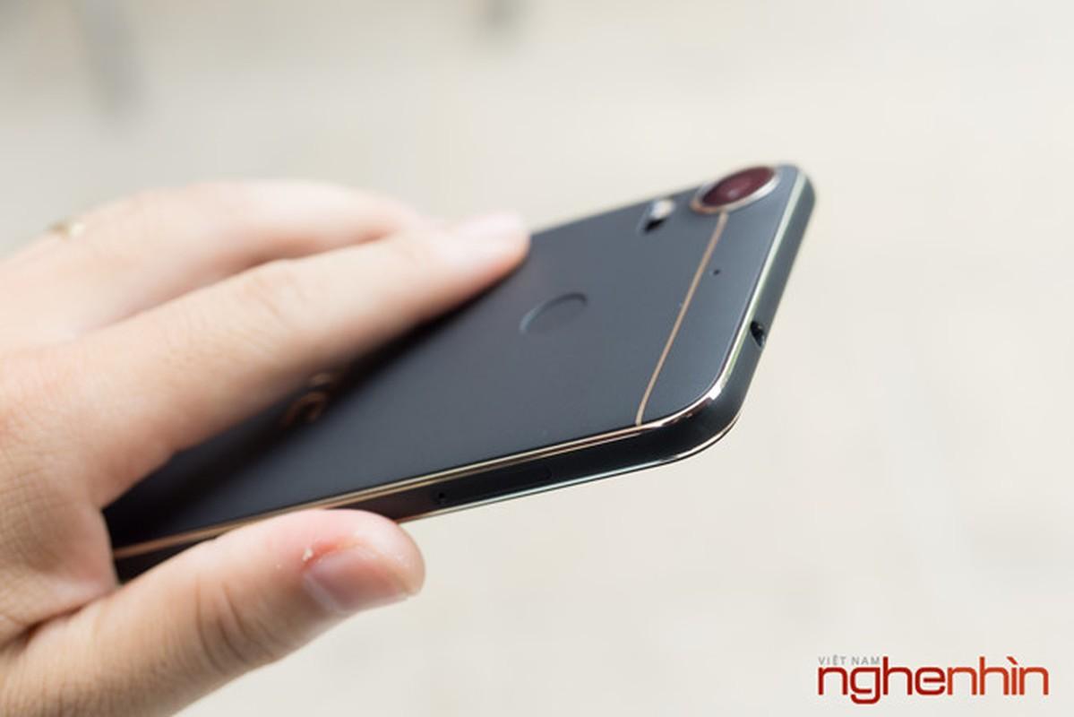 Danh gia nhanh HTC Desire 10 Pro dau tien tai Viet Nam-Hinh-19