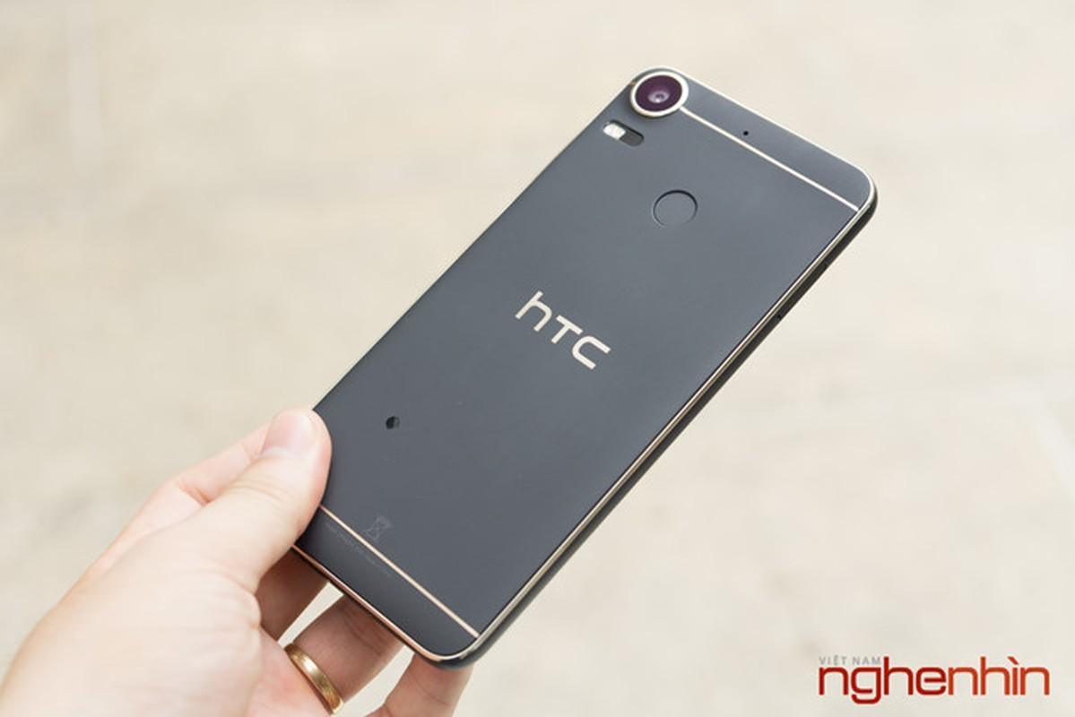 Danh gia nhanh HTC Desire 10 Pro dau tien tai Viet Nam-Hinh-3