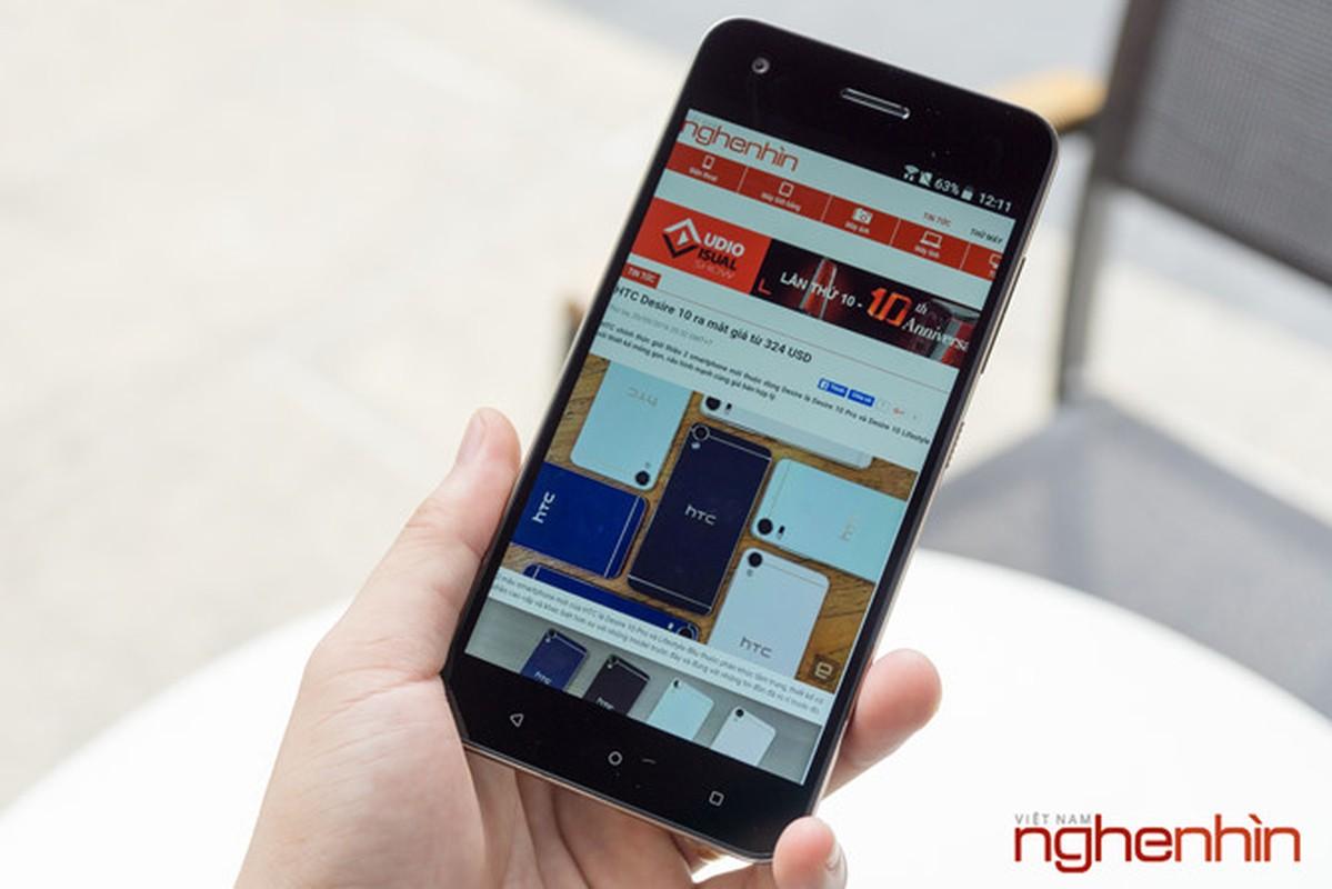 Danh gia nhanh HTC Desire 10 Pro dau tien tai Viet Nam-Hinh-8