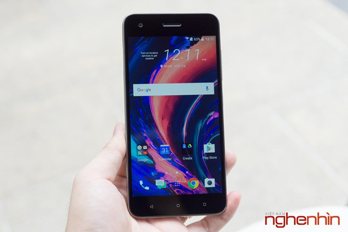 Danh gia nhanh HTC Desire 10 Pro dau tien tai Viet Nam-Hinh-9