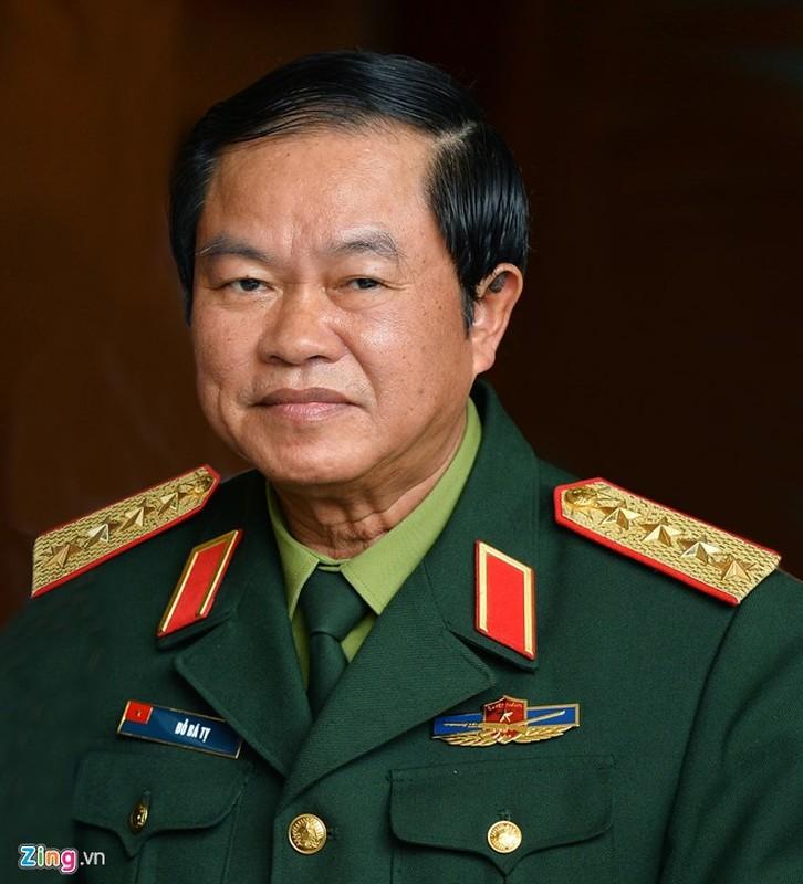 Chan dung 14 Dai tuong trong Quan doi Nhan dan Viet Nam-Hinh-13