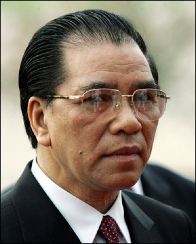 Chan dung cac Tong bi thu Dang Cong san Viet Nam-Hinh-10