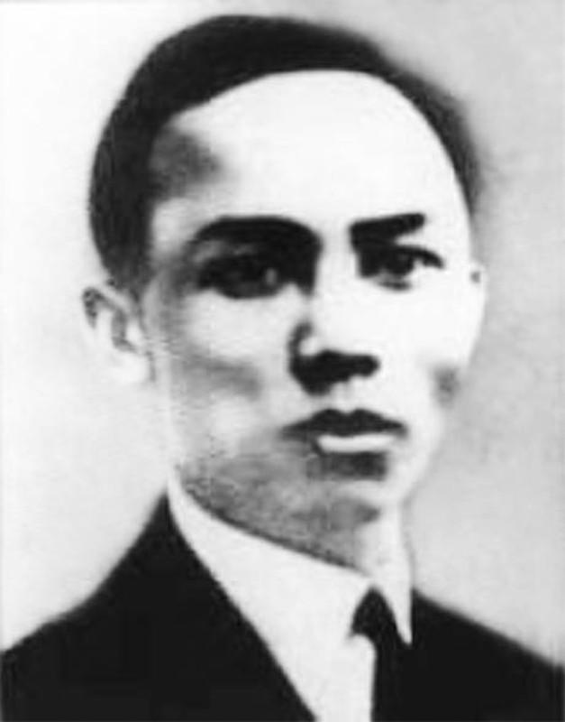 Chan dung cac Tong bi thu Dang Cong san Viet Nam-Hinh-2