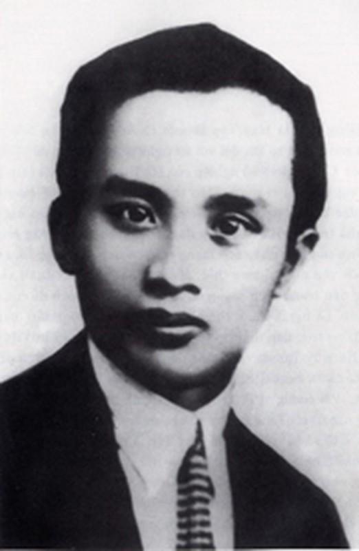 Chan dung cac Tong bi thu Dang Cong san Viet Nam-Hinh-3