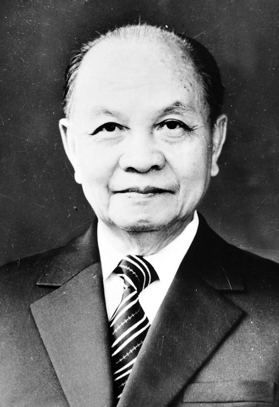 Chan dung cac Tong bi thu Dang Cong san Viet Nam-Hinh-5