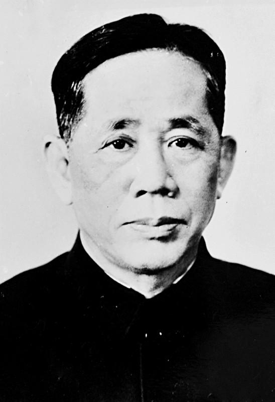 Chan dung cac Tong bi thu Dang Cong san Viet Nam-Hinh-6