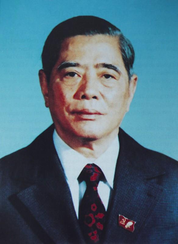 Chan dung cac Tong bi thu Dang Cong san Viet Nam-Hinh-7
