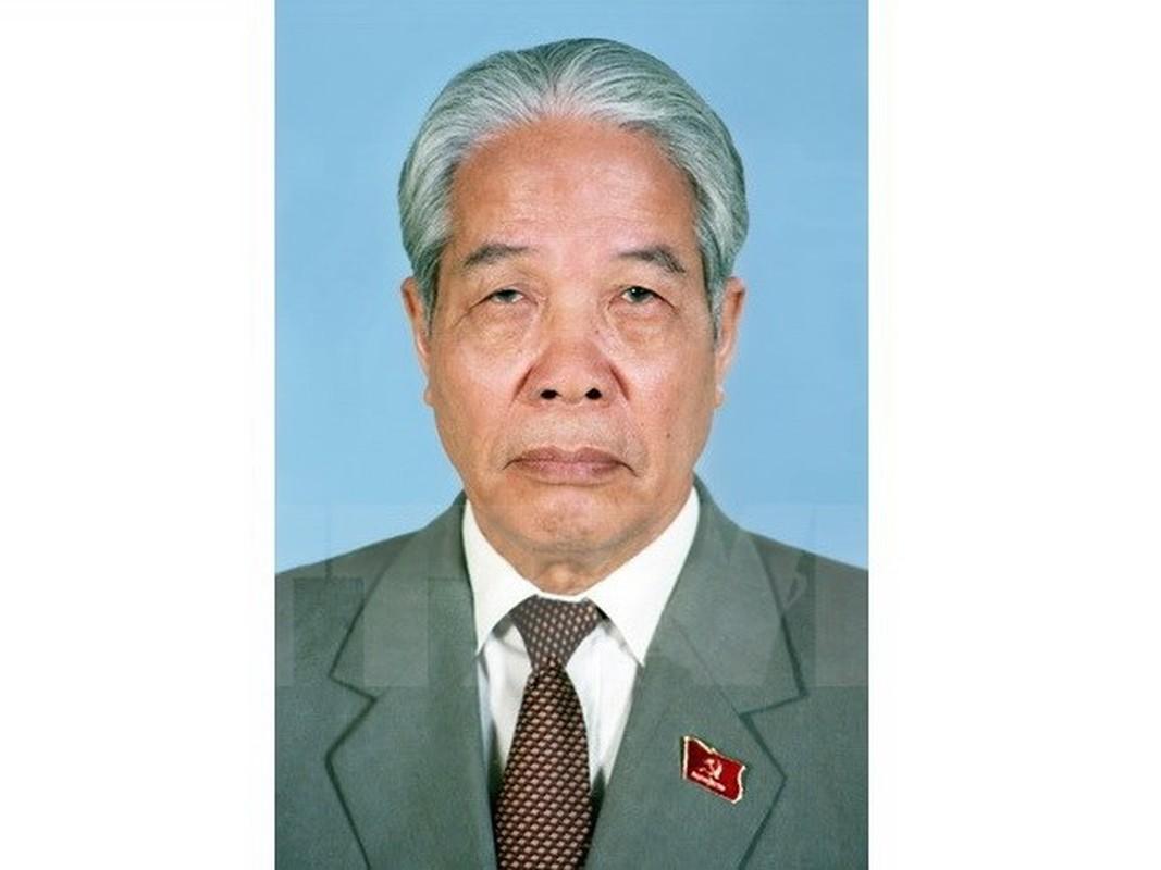 Chan dung cac Tong bi thu Dang Cong san Viet Nam-Hinh-8