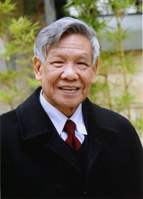Chan dung cac Tong bi thu Dang Cong san Viet Nam-Hinh-9