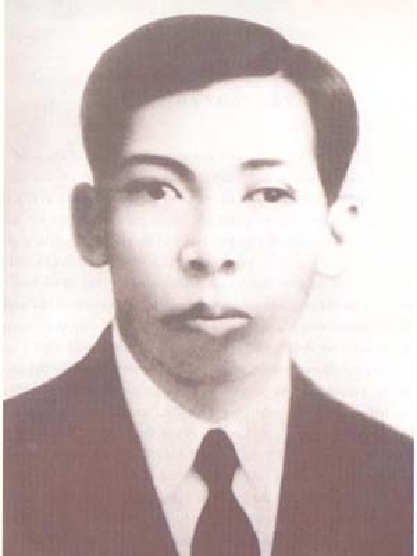 Chan dung cac Tong bi thu Dang Cong san Viet Nam
