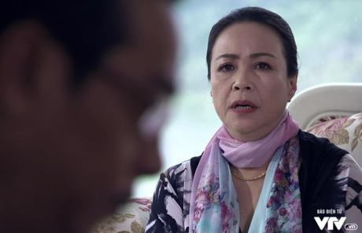 "Nhung nguoi dan ong lang nhang nhat trong phim ""Nguoi phan xu"""