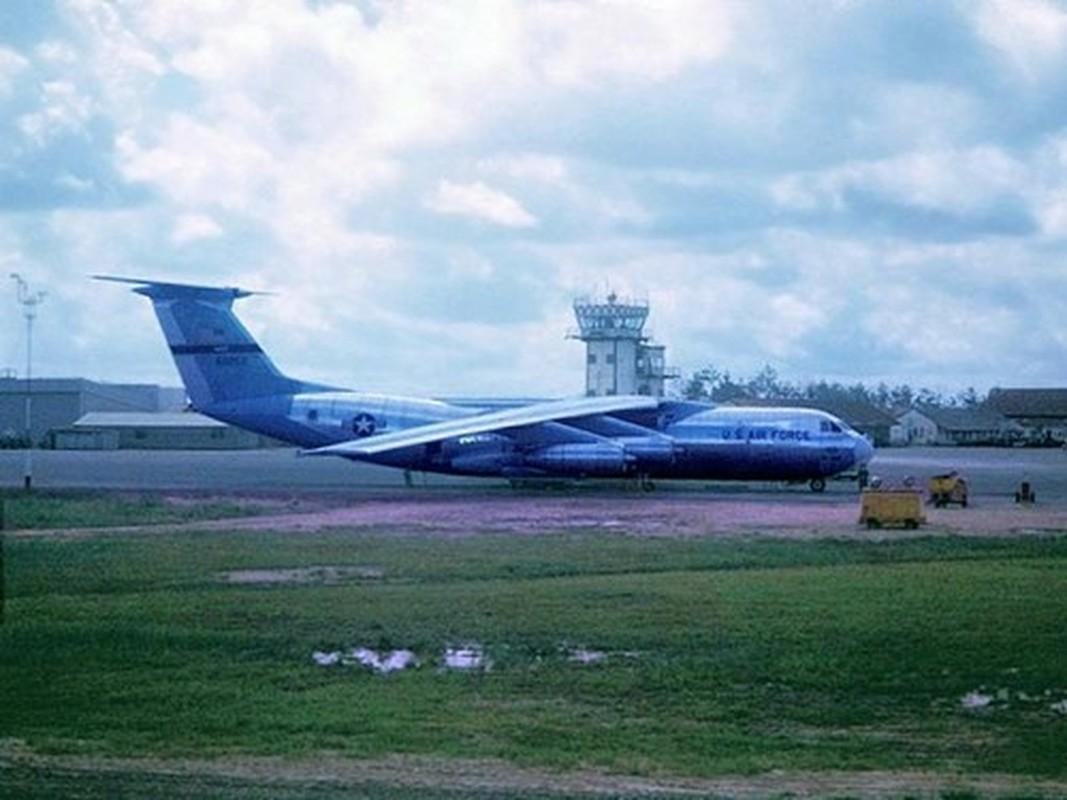 San bay Tan Son Nhat truoc 1975 qua anh cua linh My-Hinh-8