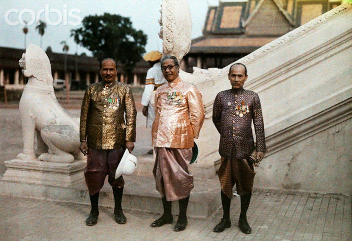 Anh mau cuc hiem ve Campuchia nhung nam 1930-Hinh-10