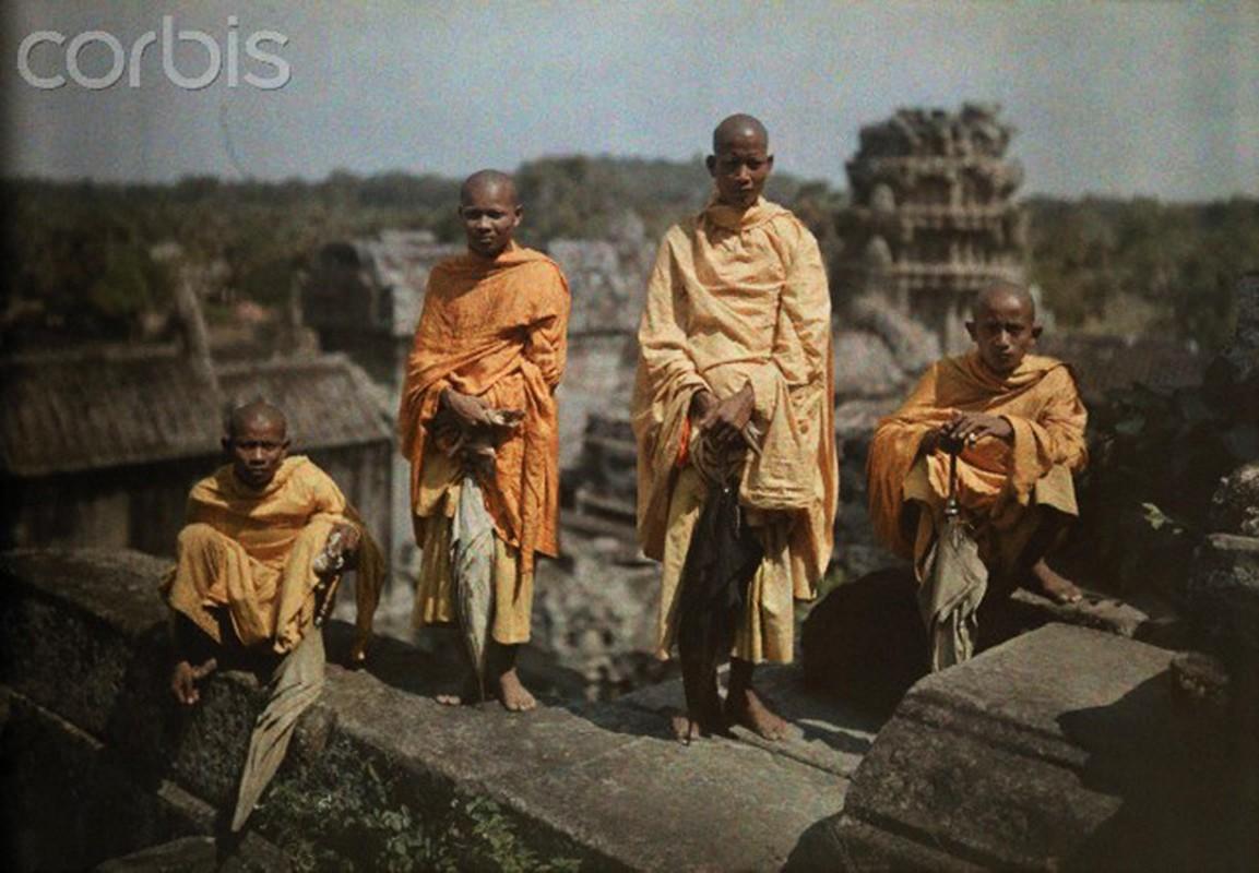 Anh mau cuc hiem ve Campuchia nhung nam 1930-Hinh-2