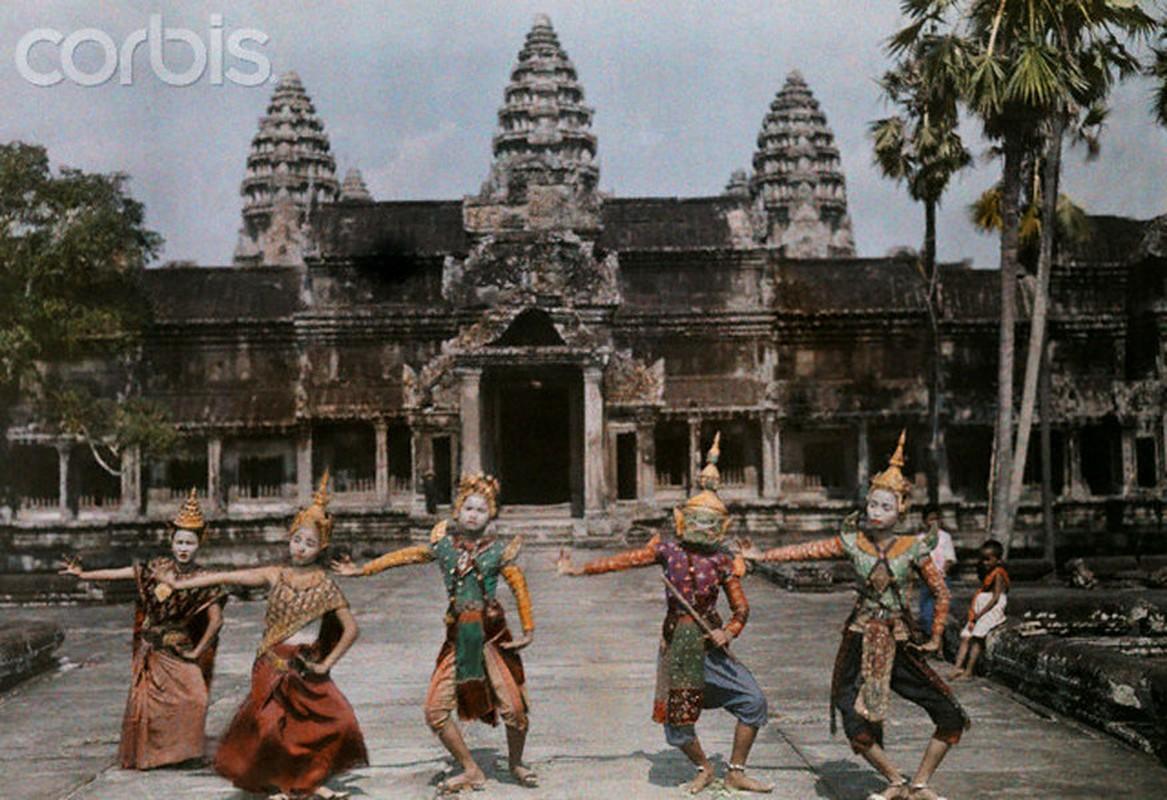Anh mau cuc hiem ve Campuchia nhung nam 1930-Hinh-3