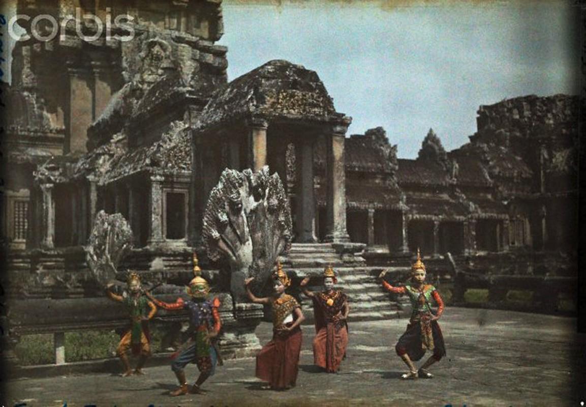 Anh mau cuc hiem ve Campuchia nhung nam 1930-Hinh-4