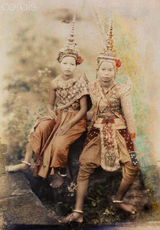 Anh mau cuc hiem ve Campuchia nhung nam 1930-Hinh-6