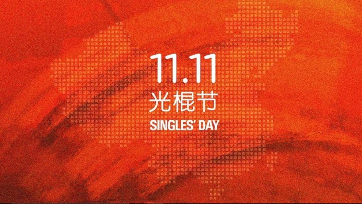 Khong phai Black Friday, day moi la ngay mua sam lon nhat TG