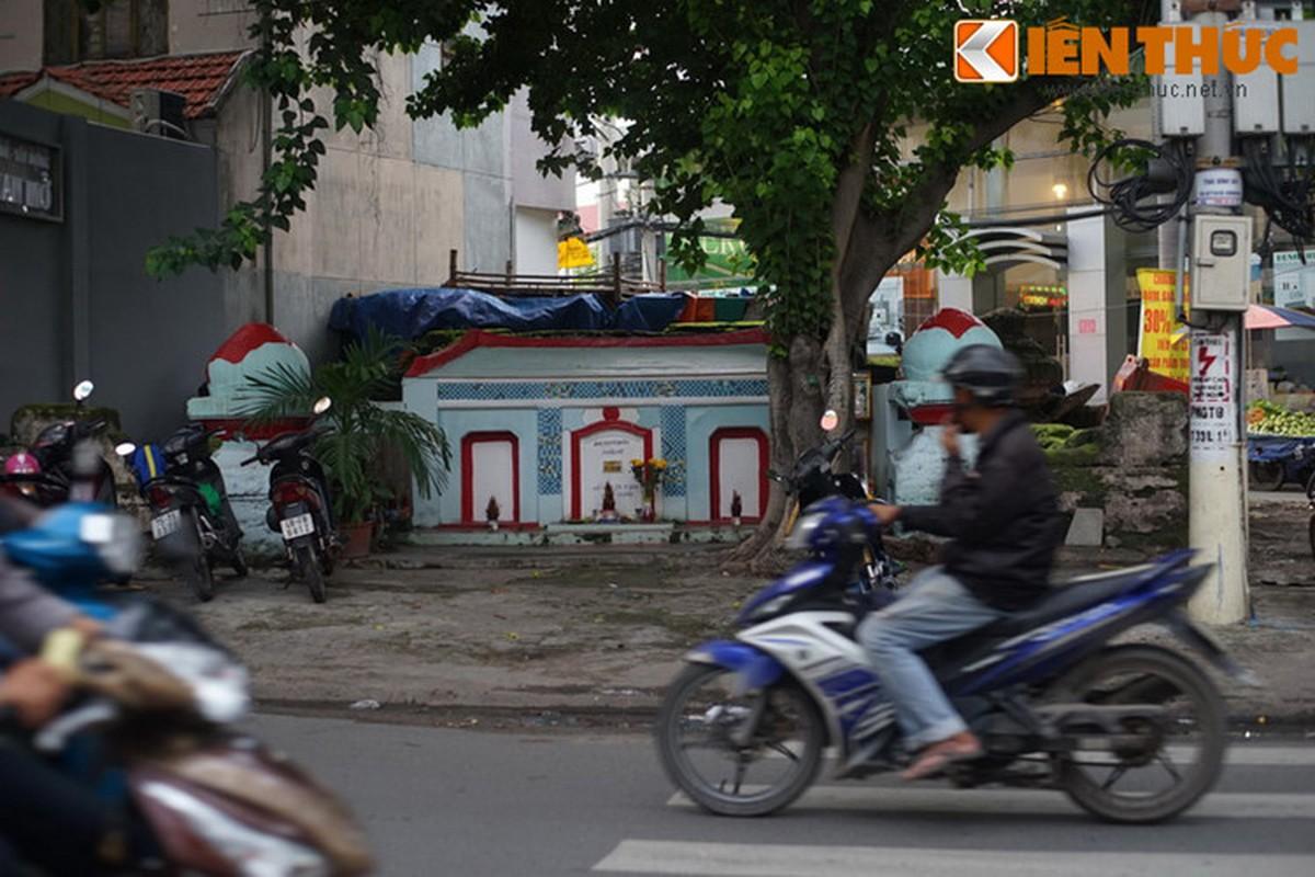 Bi an loat lang mo co giua khu dan cu Sai Gon-Hinh-16