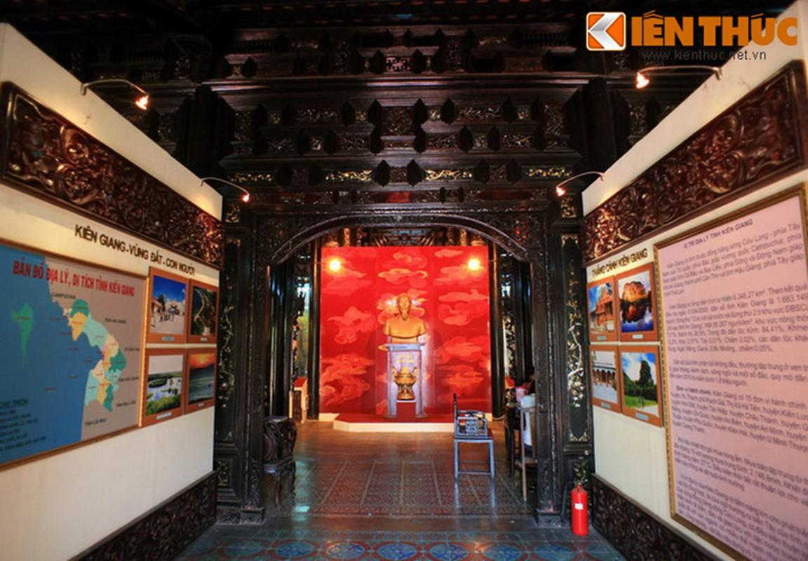 Kham pha dinh thu co hoanh trang nhat Kien Giang-Hinh-7