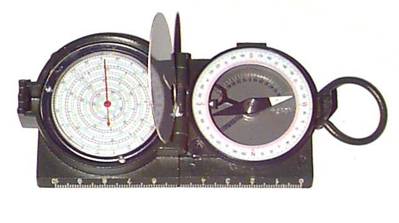 Image result for La bàn quân sự