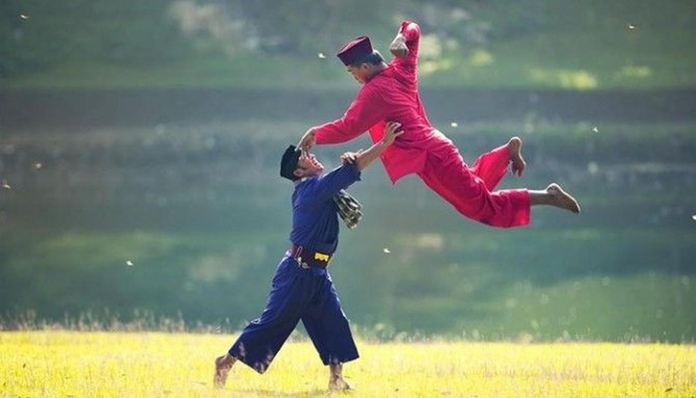 "Dieu thu vi ve Pencak silat - mon vo ""dac san"" Dong Nam A-Hinh-6"