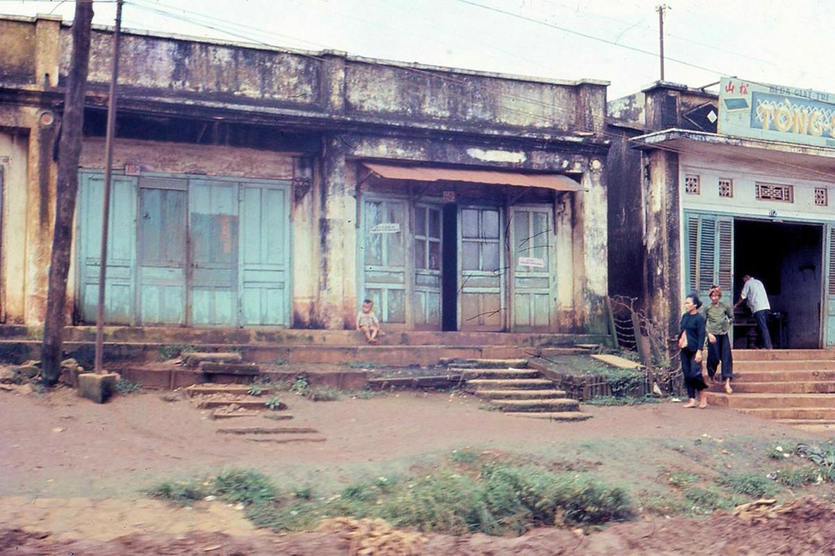 He lo cuoc song cua linh My o Pleiku nam 1967-Hinh-10