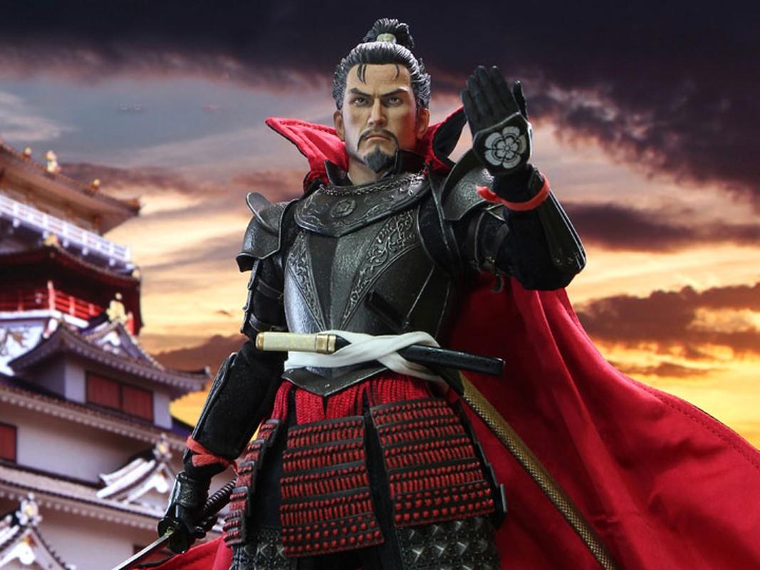 Su that it ngo ve Samurai vi dai nhat Nhat Ban-Hinh-2