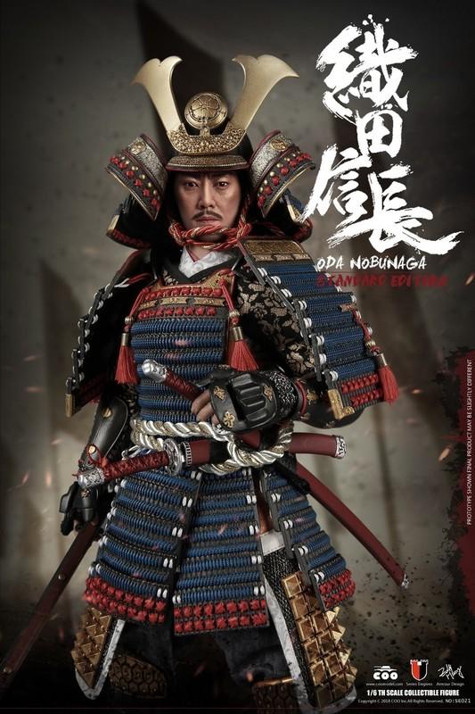 Su that it ngo ve Samurai vi dai nhat Nhat Ban-Hinh-5