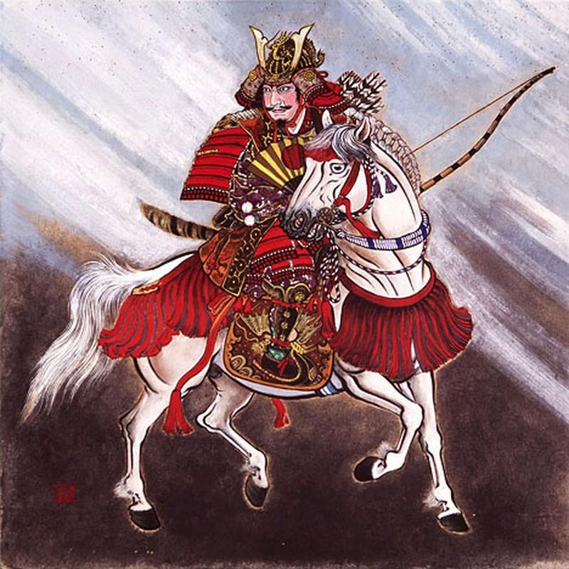 Su that it ngo ve Samurai vi dai nhat Nhat Ban-Hinh-6