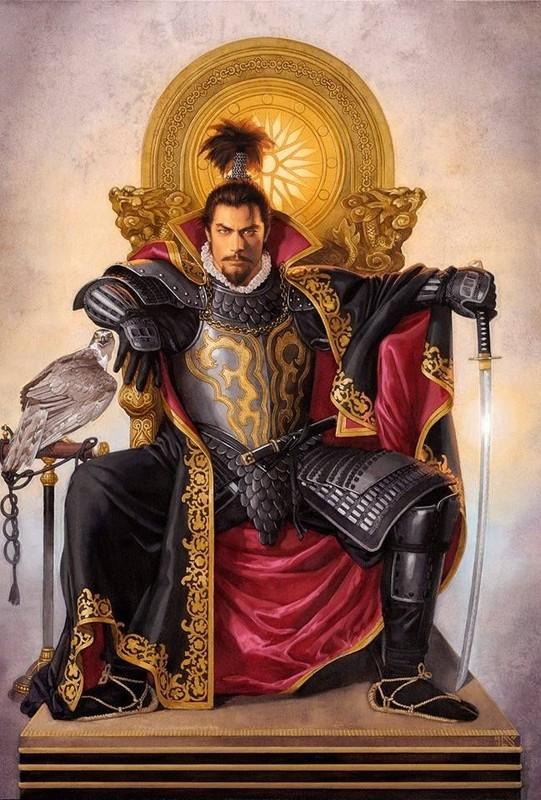 Su that it ngo ve Samurai vi dai nhat Nhat Ban-Hinh-8