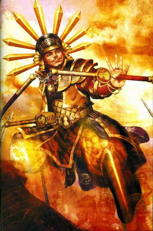 Quai dan samurai tru danh Nhat Ban giong khi nhu lot-Hinh-2