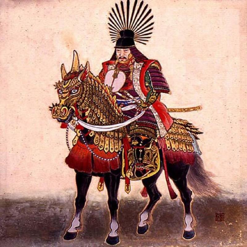 Quai dan samurai tru danh Nhat Ban giong khi nhu lot-Hinh-4