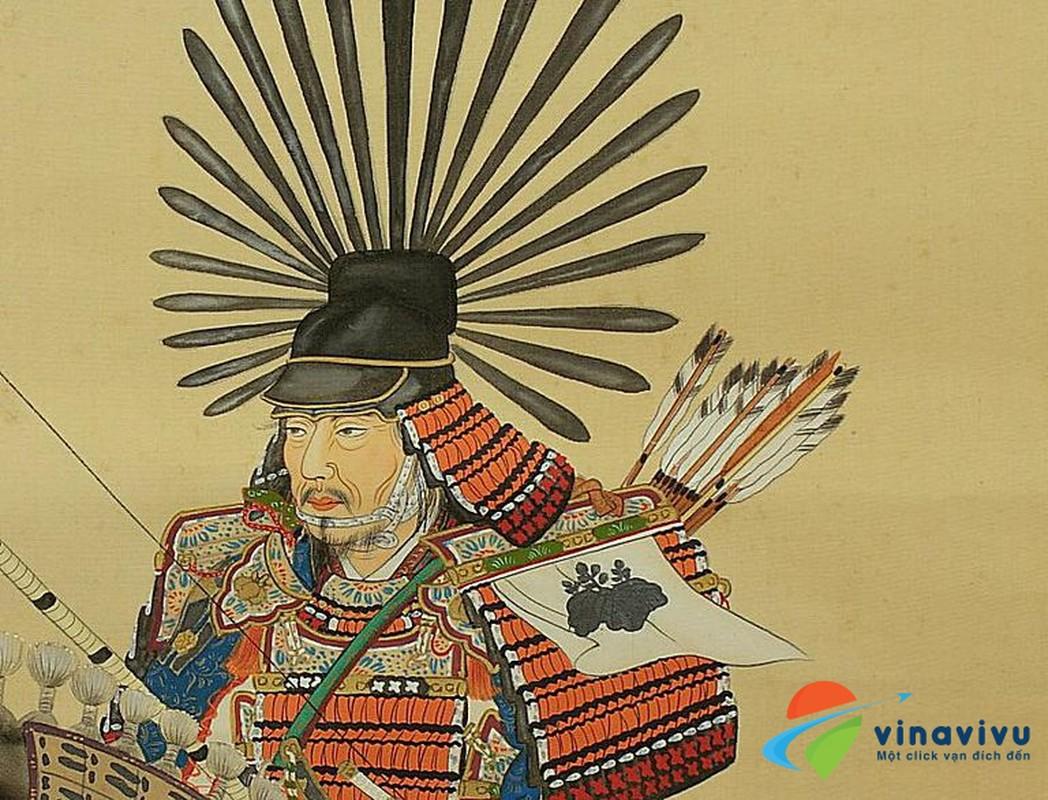 Quai dan samurai tru danh Nhat Ban giong khi nhu lot