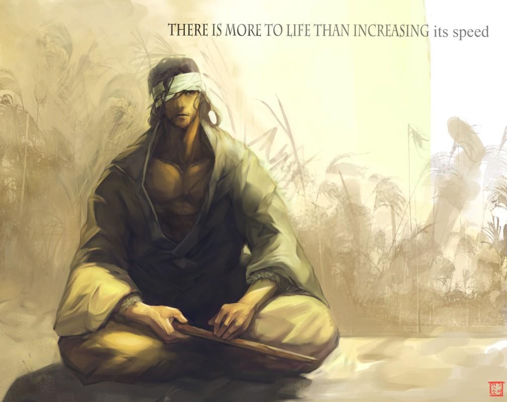 Chan dung samurai huyen thoai duoc ton la Kiem Thanh Nhat Ban-Hinh-10