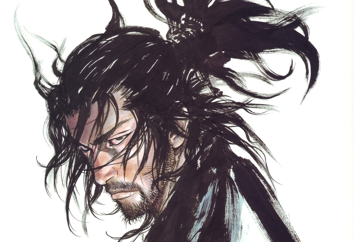 Chan dung samurai huyen thoai duoc ton la Kiem Thanh Nhat Ban-Hinh-2