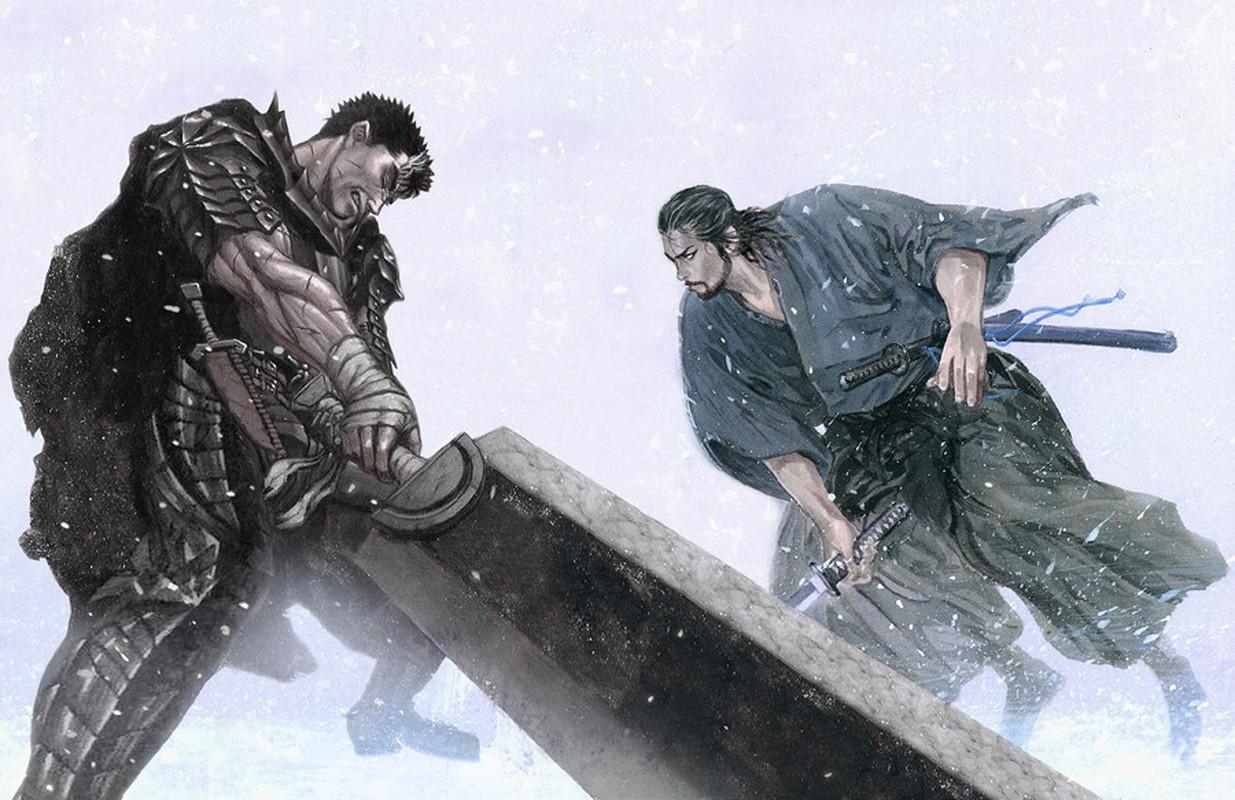 Chan dung samurai huyen thoai duoc ton la Kiem Thanh Nhat Ban-Hinh-5