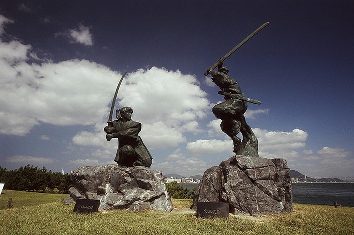 Chan dung samurai huyen thoai duoc ton la Kiem Thanh Nhat Ban-Hinh-6