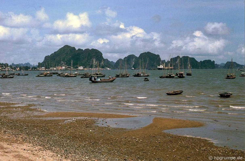 Kham pha thien duong bien Bai Chay dau thap nien 1990-Hinh-10