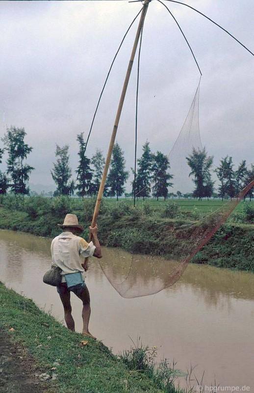 Hinh anh kho quen ve nong thon Ha Noi nam 1991-Hinh-3