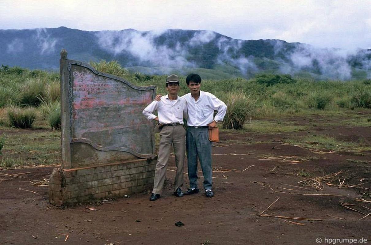 Kham pha bat ngo dieu dac biet o Khe Sanh nam 1992-Hinh-2
