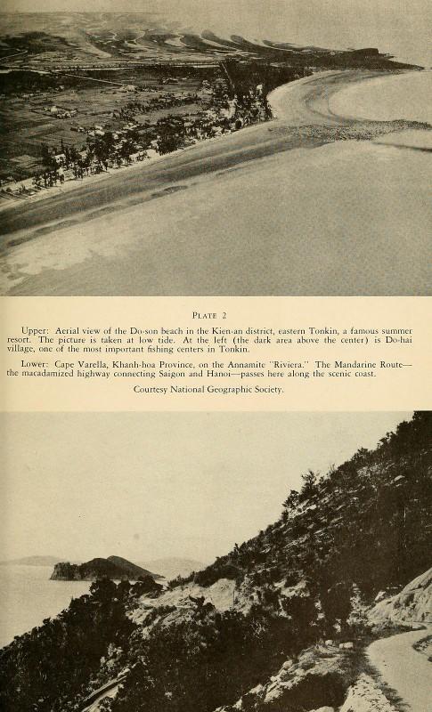 La lung xu Dong Duong nam 1944 qua sach anh cua My